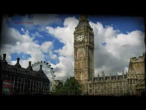 London Deterioration - Viral London Deterioration (Anglais)