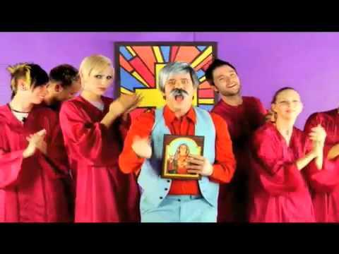 Perez Hilton Music Video: The Clap