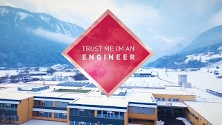 HTL IMST - Maturavideo 2015/16 ''Trust Me, I'm An Engineer'' - YouTube