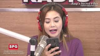 Nagkaroon kami ng anak ng HAYOP na Stepfather ko! - DJ Raqi's Secret Files (September 20, 2018)