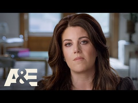 Monica Lewinsky Calls Her Mother | The Clinton Affair: Premieres Nov 18 | A&E