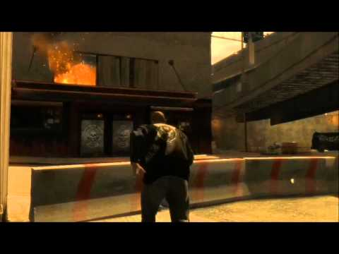 Grand Theft Auto Episodes From Liberty City Gameplay Part 1/2