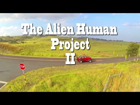 "Shocking New UFO Documentary! ""The Alien Human Project II"" Full Length Watch For Free! 2014"