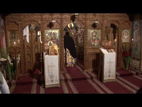 2020.07.05 DIRECT Sfânta Liturghie - Divine Liturgie, LIMOURS