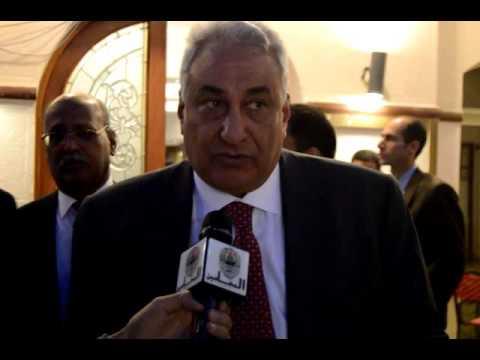 كركاب : المحامون جزء من الدولة ولهم كل الاستحقاقات التى يتمتع بها المواطن المصرى