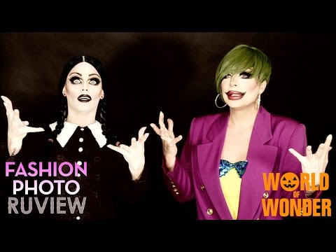 Fashion - Enjoy the video? Subscribe here! http://bit.ly/1fkX0CV Raven is joined by Morgan McMichaels while Raja is away and they TOOT and BOOT photos of past RuPaul's Drag Race alumni on this ...
