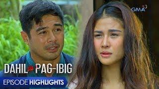 Video Dahil Sa Pag-ibig: Pagsusumamo sa nagsawang asawa | Episode 87 MP3, 3GP, MP4, WEBM, AVI, FLV September 2019