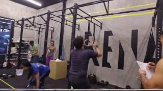 CrossFit Arena Bangkok OPEN 17.2