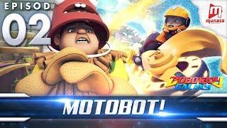 Video BoBoiBoy Galaxy EP02 | Power Sphera, Motobot! MP3, 3GP, MP4, WEBM, AVI, FLV Juni 2017