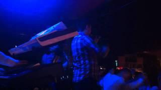Alban Mehmeti Vushtrri 2011 Live 1