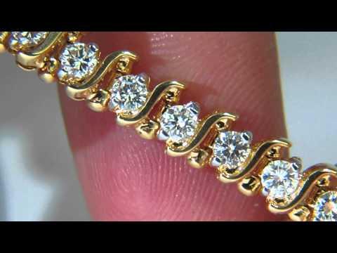 Avis Diamond: 3.50CT DIAMONDS DECO
