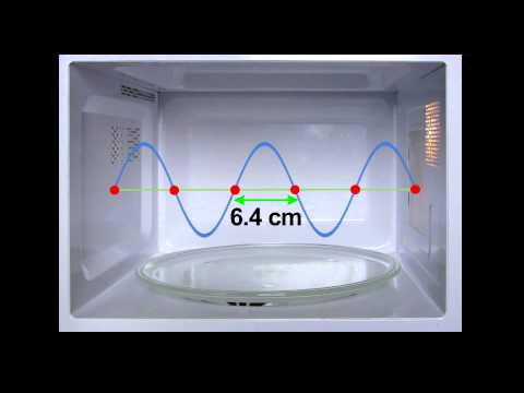 "For those that don't know, ""engineerguy"" is like a Bill Nye for adults, here is shows you how a microwave works. His whole channel is amazing"