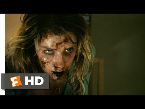 Zombieland (3/8) Movie CLIP - The Zombie Next Door (2009) HD