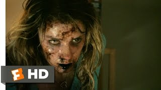 Nonton Zombieland (3/8) Movie CLIP - The Zombie Next Door (2009) HD Film Subtitle Indonesia Streaming Movie Download