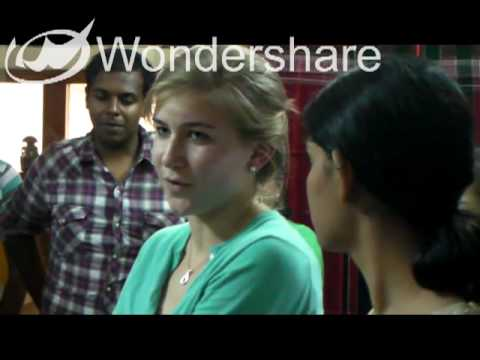 MAITRI NGO India: Interns sharing their experience with Maitri in India