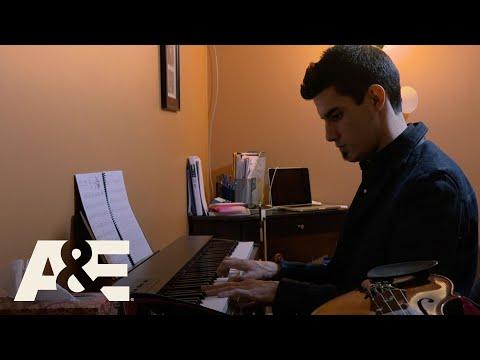 Intervention: Bonus: Alex Calls His Ex-Girlfriend | A&E
