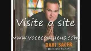 Davi Sacer - Quando Eu Te Adoro - Cd Deus Não Falhará - 2008