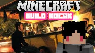 Video Minecraft Indonesia - Build Kocak (52) - Angkringan! MP3, 3GP, MP4, WEBM, AVI, FLV Maret 2018