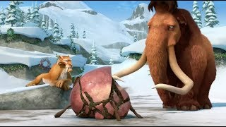 Nonton Ice Age  A Mammoth Christmas Animation movies for kids Film Subtitle Indonesia Streaming Movie Download