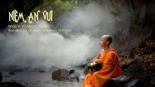 Ca khúc: NIỀM AN VUI - Ban đạo ca trẻ chùa Giác Ngộ