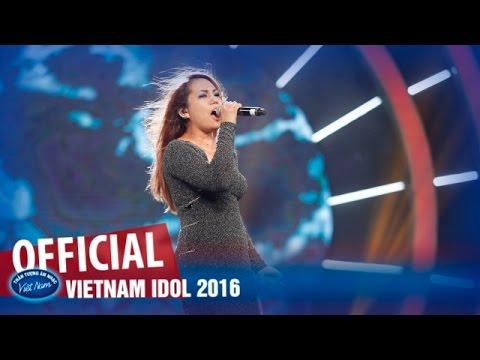 TÁI SINH - QUANG ĐẠT - VIETNAM IDOL 2016 GALA 7