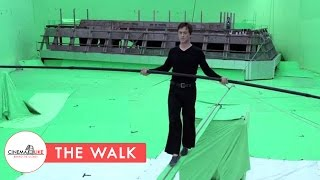 Nonton The Walk   Behind The Scenes Film Subtitle Indonesia Streaming Movie Download