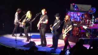 STYX - Live HD (1080p)of the 2nd of about 20 songs Live in Westbury, NY Fooling yourself.