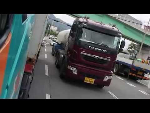 Грузовики Daewoo Premium truck