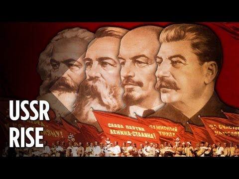 Download The Rise Of The Soviet Union HD Mp4 3GP Video and MP3