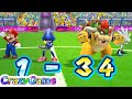 Mario amp Sonic At The London 2012 Olympic Games Team S