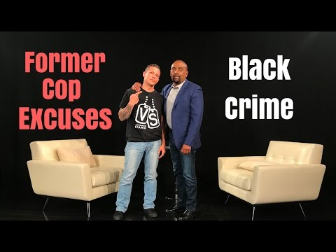 DEBATE: Ex-Baltimore Cop Excuses Black Crime, Drug Dealers, & #BlackLivesMatter (Season 4 Finale)