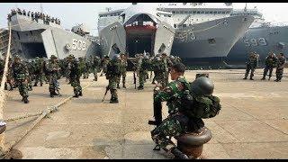 Video TERHANGAT !! Merasa Terusik M1L1TR Cina Meminta TNI Hentikan Keputusannya MP3, 3GP, MP4, WEBM, AVI, FLV September 2018