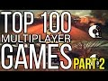 Top 100 Multiplayer Games Pc Splitscreen Same Pc Co Op