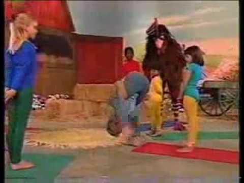 Creepy Kids TV Show