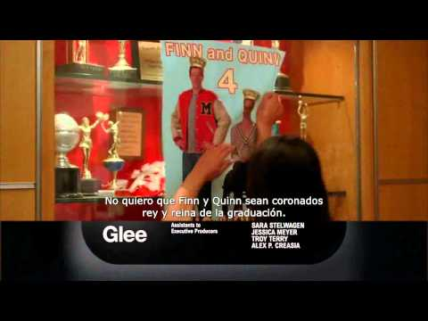 Glee 3.19 Preview