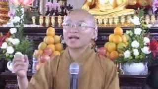 Niệm Phật viên thông - Kinh Niệm Phật ba la mật - chương 5 - B - Thích Nhật Từ