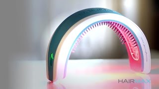 How to Use HairMax LaserBand 82