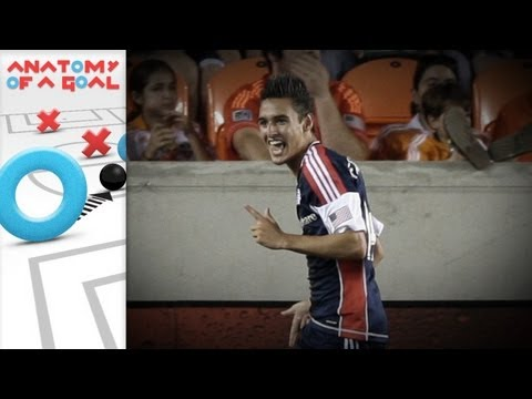 Anatomy of a Goal: Diego Fagundez gives the Dynamo a physics lesson_Labdar�g�s MLS legjobb vide�k. Sport of USA