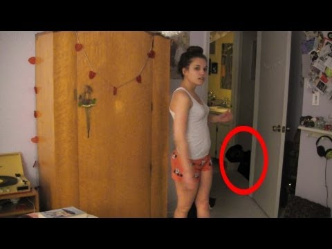 DON'T WATCH! – Real ghost haunting! – Season 10 Ep.2