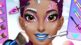 Fun Girl Care Kids Game - Princess Gloria Makeup Salon - Beauty Makeover Games For Girls