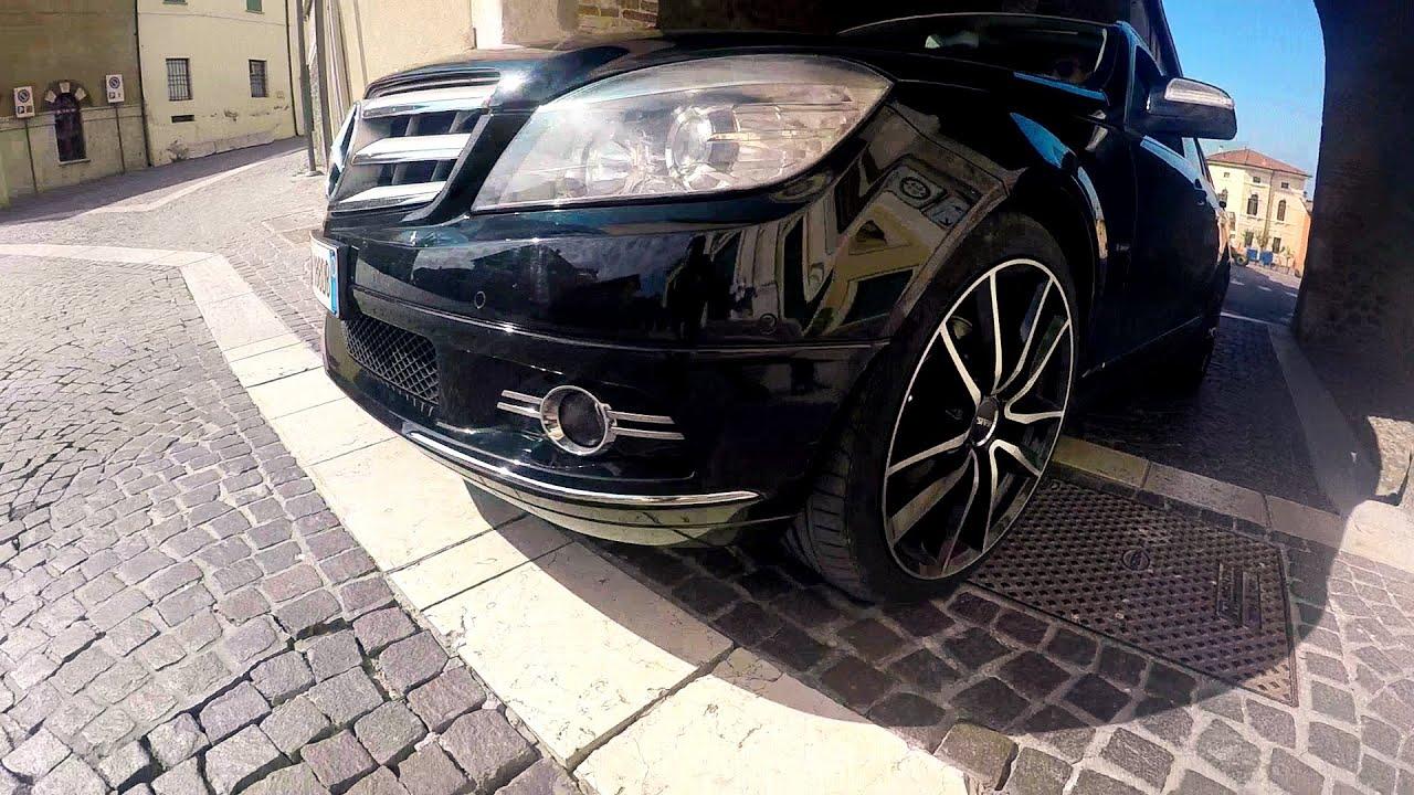 Представляем новую линейку дисков MAK для Mercedes-Benz. Литые диски MAK Bremen.