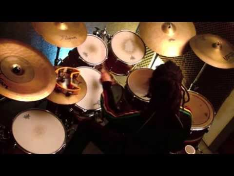 THE DRUMMER GROOVE GUIDE (SUB ESP) Demo Video