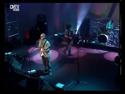 Las Pelotas video Saltando - CM Vivo 2005