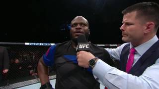 Nonton Fight Night Halifax: Derrick Lewis Octagon Interview Film Subtitle Indonesia Streaming Movie Download