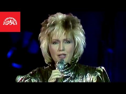 Helena Vondráčková-Mráz