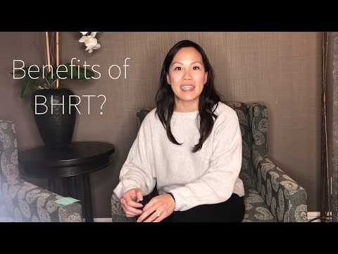 Bio-Identical Hormone Therapy Explained by Dr. Leong