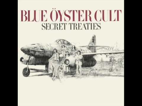 Tekst piosenki Blue Öyster Cult  - Dominance & submission po polsku
