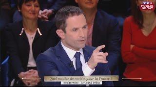 Video Hamon vise Macron sur les conflits d'intérêt MP3, 3GP, MP4, WEBM, AVI, FLV Juni 2017
