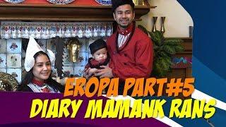 """Video Diary Mamank Rans - MENANG TARUHAN!!! """"EROPA - PART#5"""" MP3, 3GP, MP4, WEBM, AVI, FLV Februari 2019"""
