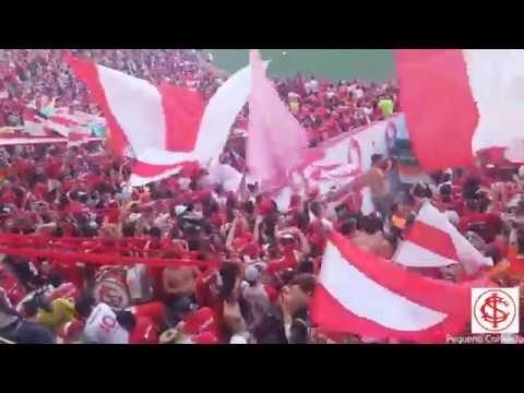 Guarda Popular - Oh Inter - INTER 0x1 Corinthians - BR 2016 - Guarda Popular - Internacional - Brasil - América del Sur